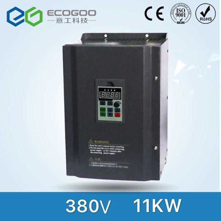 цена на 380V 11kw Low Power DC AC Frequency Inverter, Frequency Solar Inverter