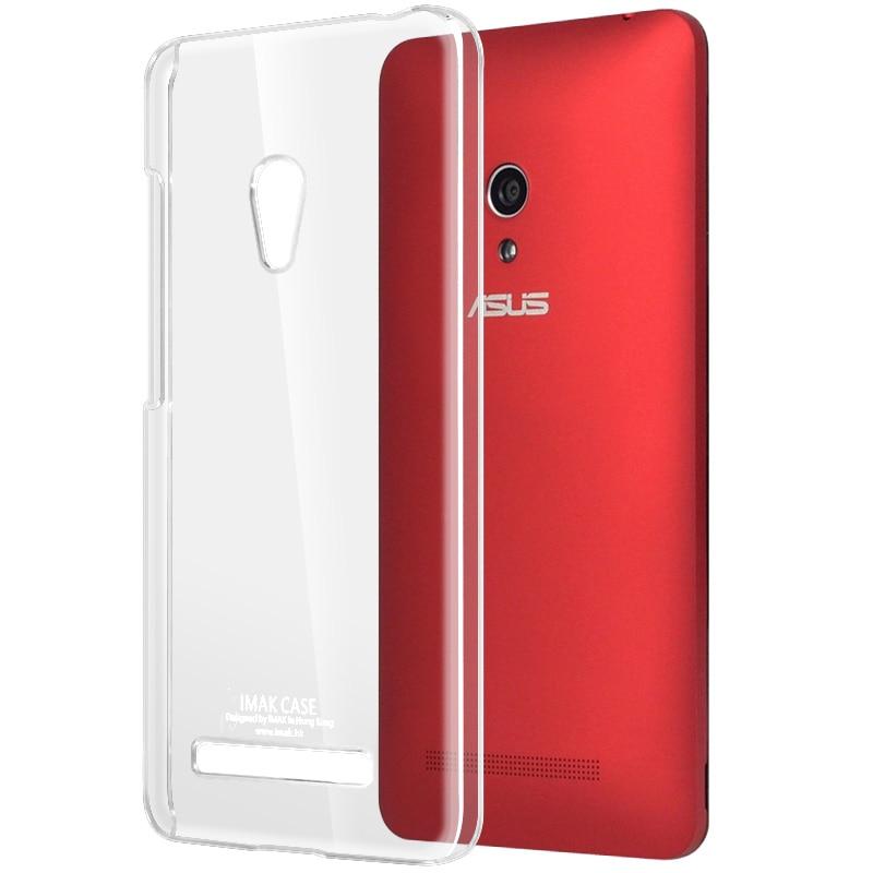 Pro Asus Zenfone Pegasus 3 X008 MAX Laser ZD551KL ZE500KL ZE550KL ZE601KL ZE520KL ZS570KL Měkký průhledný kryt TPU