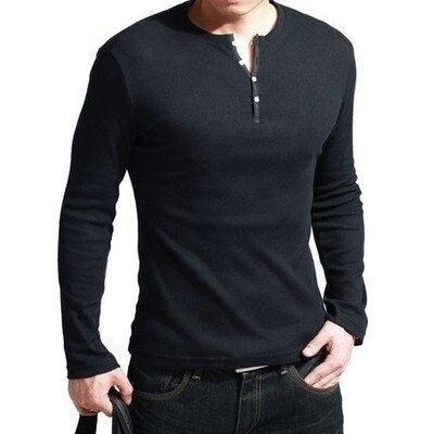 Aliexpress.com : Buy Mens Shirt Showtime Dexter Kill Shirt Henley ...