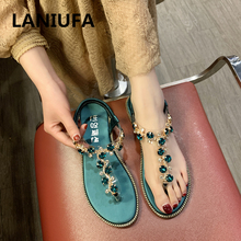 Rhinestone Sandals Women Sandals Fashion Summer Sho