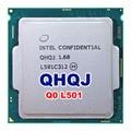 QHQJ ES INTEL CORE I7-6400T CPU PROCESSOR overclocK AS I7  Q0  1.6GHZ  1151 8WAY HD530 DDR3L/DDR4