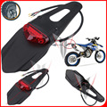 Polisport Motorcycle bike rear fender taillight of the LEDs stop for enduro taillight CRF KTM EXC WRF 250 400 426 450&