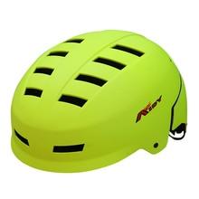 Ultralight Bicycle Helmet Integrally-molded Cycling Helmet Mountain Road MTB Bike Helmet CE Certification 298G 7 Colors ABS+EPS