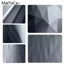 лучшая цена MaiYaCa Beautiful Anime Gray beautiful design Large Mouse pad PC Computer mat Size for 180x220x2mm and 250x290x2mm Mousepad