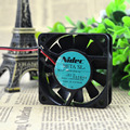 Free Delivery. 6 cm fan cooling fan 24 v 0.09 A 6015 D06R - 24 th 04 2 lines