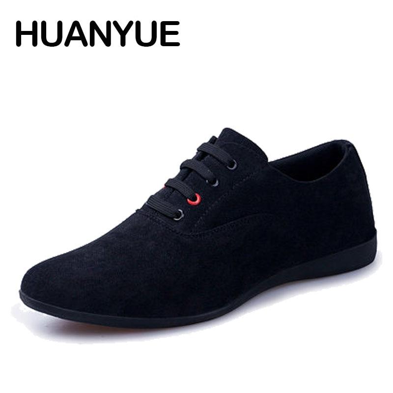Spring Autumn Men Shoes Breathable Men Casual Shoes Lace Up Flat Shoes For Men Canvas Outdoor