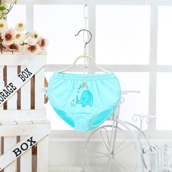 High Quality Girls Cotton Kids Cartoon Fashion Underwear Boxer Baby Princess Panties Baby Underpants