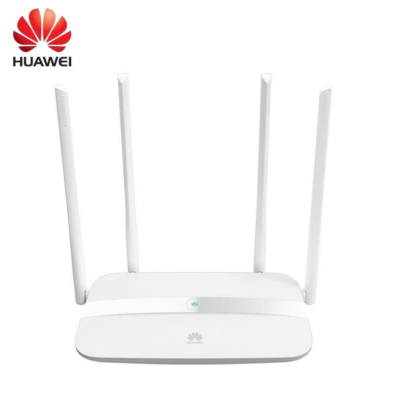 Huawei WS832 Dual Core Dual Band Smart Wireless Router Home WiFi Router