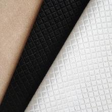 1 yard Black Stretch Mesh Fabric Cire Polyester Fabric Slim Sport Shirt Casual dress Cloth Sewing Home Textiles White Tissu HOT!
