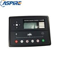 AMF генераторной установки Управление Лер DSE7320, авто стартовый генератор электроники Управление модуль dse 7320