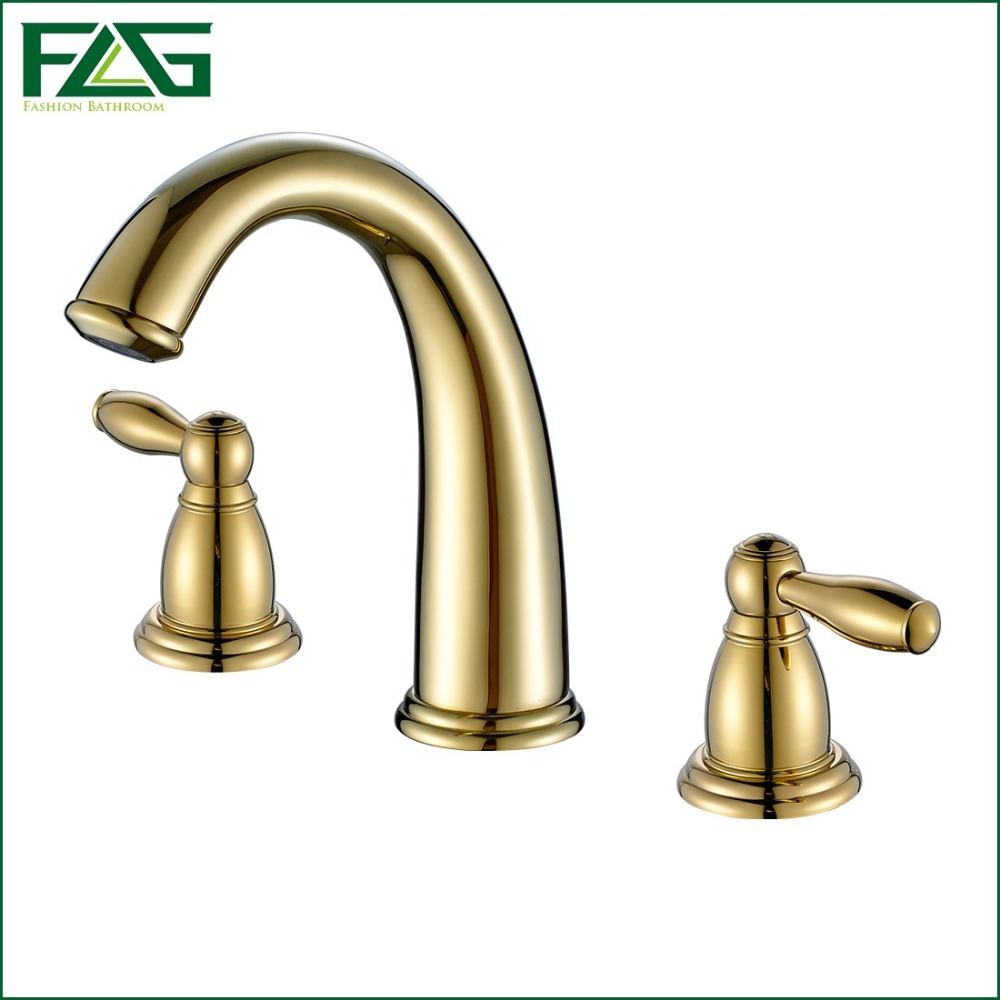 Popular 3 Hole Basin Faucets-Buy Cheap 3 Hole Basin Faucets lots ...