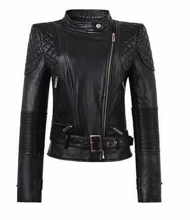 2019 ใหม่แฟชั่นผู้หญิงสมูทรถจักรยานยนต์ Faux แจ็คเก็ตหนังสุภาพสตรีแขนยาวฤดูใบไม้ร่วงฤดูหนาว Biker Streetwear เสื้อคลุมสีดำ