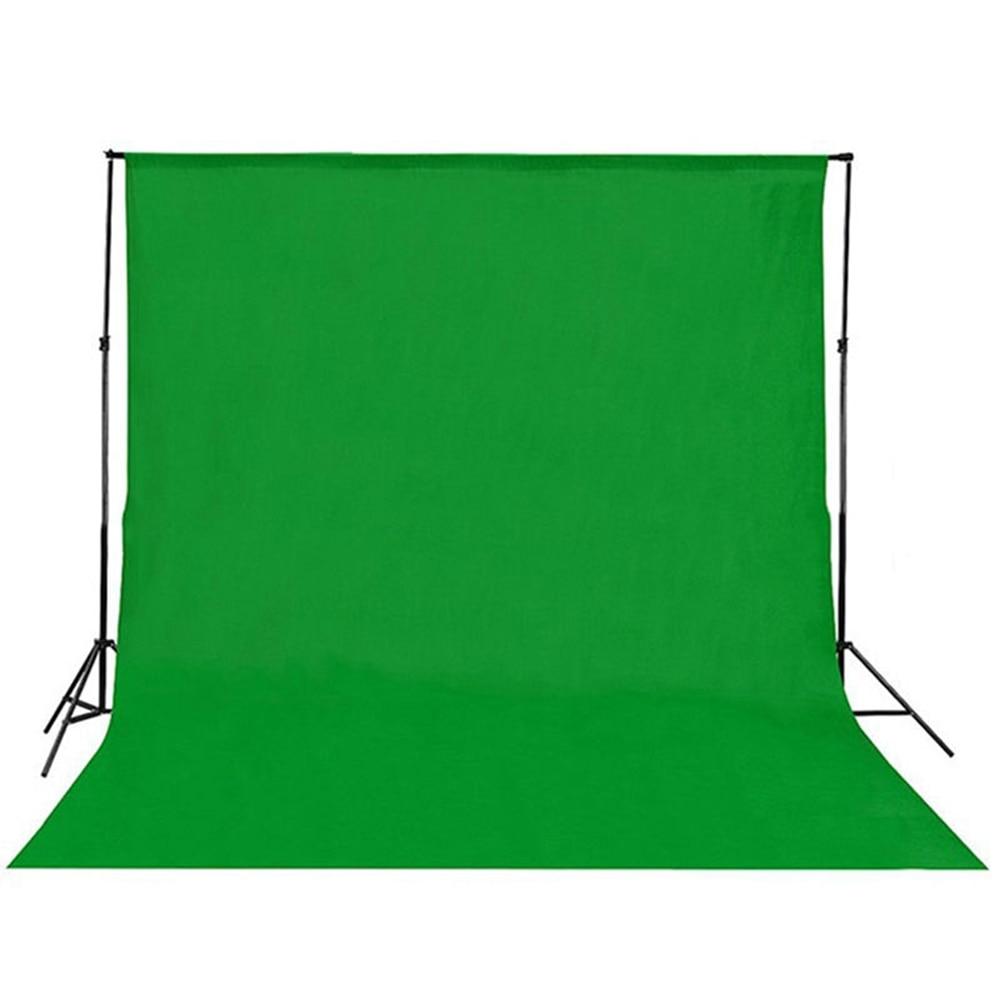 BAAQII Cotton Chromakey Green Screen Muslin Backdrop Photo Photography Background DA0529-DA0533