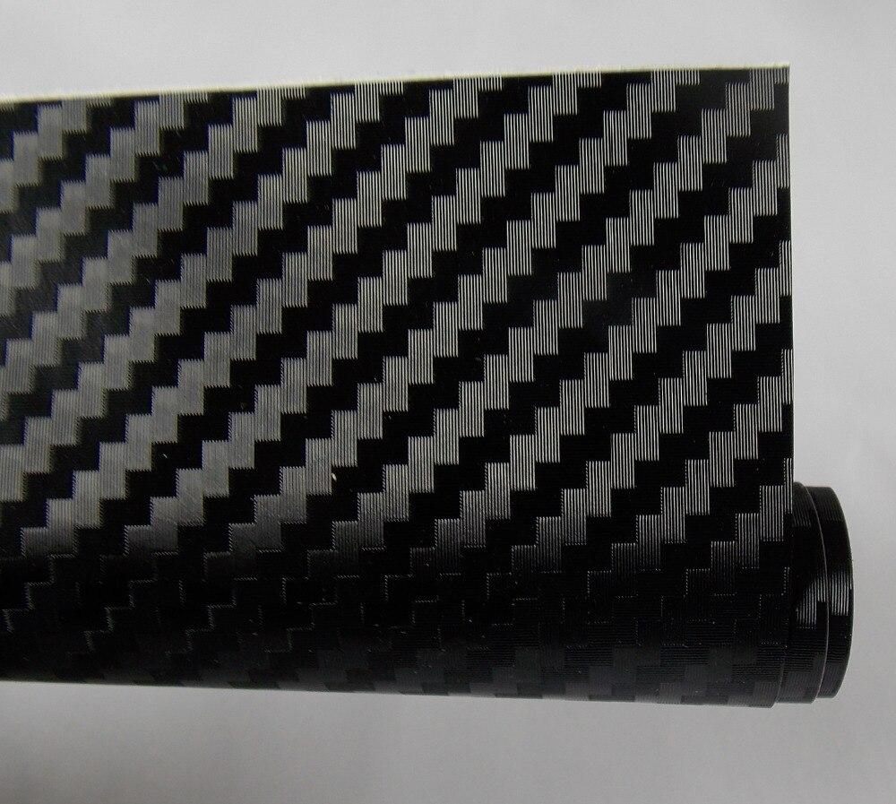 10/20/30/40 / CMx152CM բարձրորակ հաստ 3D - Ավտոմեքենայի արտաքին պարագաներ - Լուսանկար 6