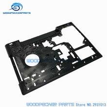 """מחשב נייד חדש עבור Lenovo עבור Ideapad G500 G505 G510 G590 15.6 """"בסיס תחתון מקרה כיסוי ד AP0Y0000700 פגז"""