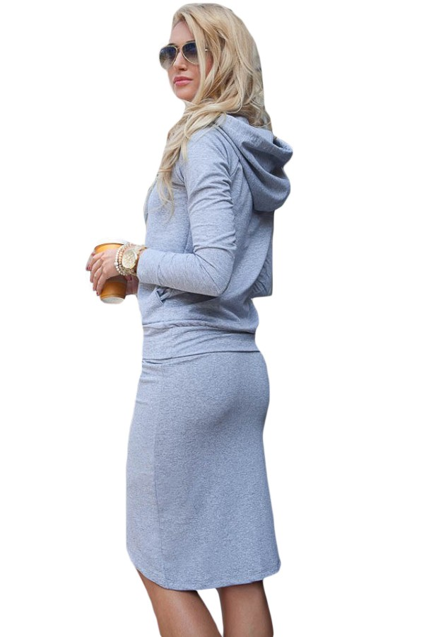 Grey-Sporty-Hoodie-Pencil-Skirt-Set-LC63017-11-3