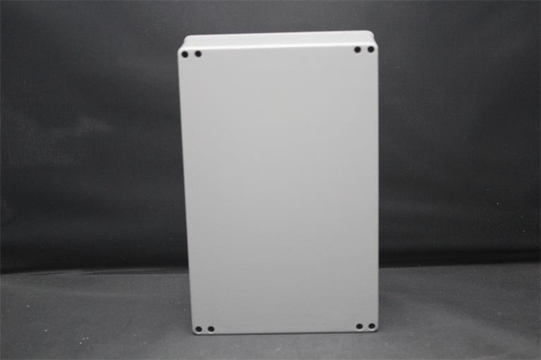 200*130*78MM Waterproof Aluminium Box,Aluminum Profile,Aluminum Extrusion Box 1 piece free shipping aluminum amplifier case extruded aluminum box projects 96x33x140 mm aluminium profile