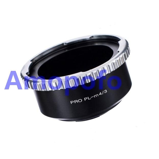 Amopofo PL M4 3 font b Adapter b font For ARRI Arriflex PL font b Lens
