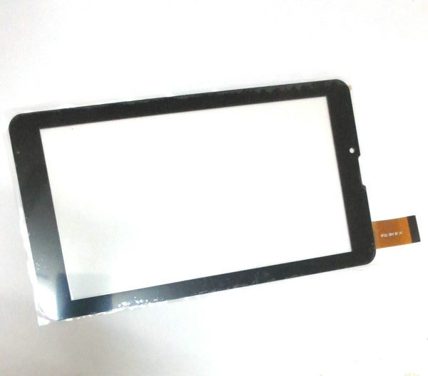 New For 7 inch Supra M74AG Tablet touch screen Touch panel Digitizer Glass Sensor Replacement Free Shipping new 7 inch protective film touch screen for supra m74ag 3g tablet touch panel digitizer glass sensor replacement free shipping