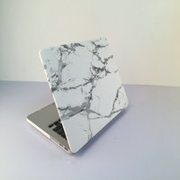 Laptop Bag Case Marble Texture Case For Apple Macbook Air 13 11 Pro 13 12 15