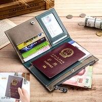 100% echtem Leder Notebook Planer Handgemachte Reise Kugel Journal Olive Passport Agenda Sketch Tagebuch Vintage Schreibwaren|Notizbücher|   -
