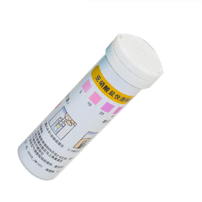 Better-Quality-Nitrite-Test-Paper-Strips-with