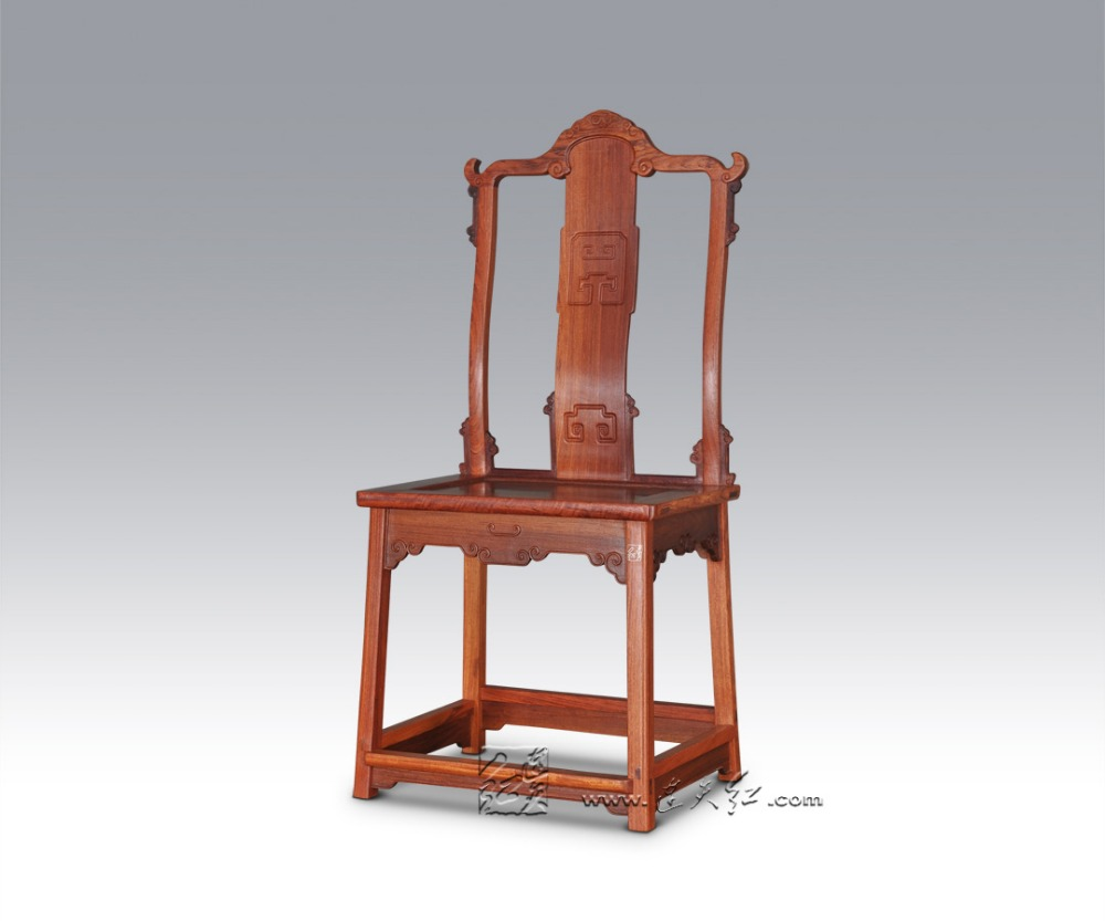 Classical and Fashion Rosewood Furniture Chinese Retro Armchair Annatto  Backed Chair Solid wooden Fauteuil RedWood Newoclassical - Compare Prices On Chinese Chairs Antique- Online Shopping/Buy Low