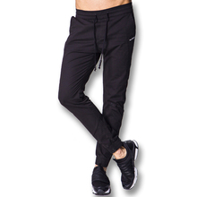 2016 New Men Denim Jeans Pants Trousers Men's Casual Fashion Slim Fit Long Pencil Pants Trousers Hombre Sportswear Joggers Male