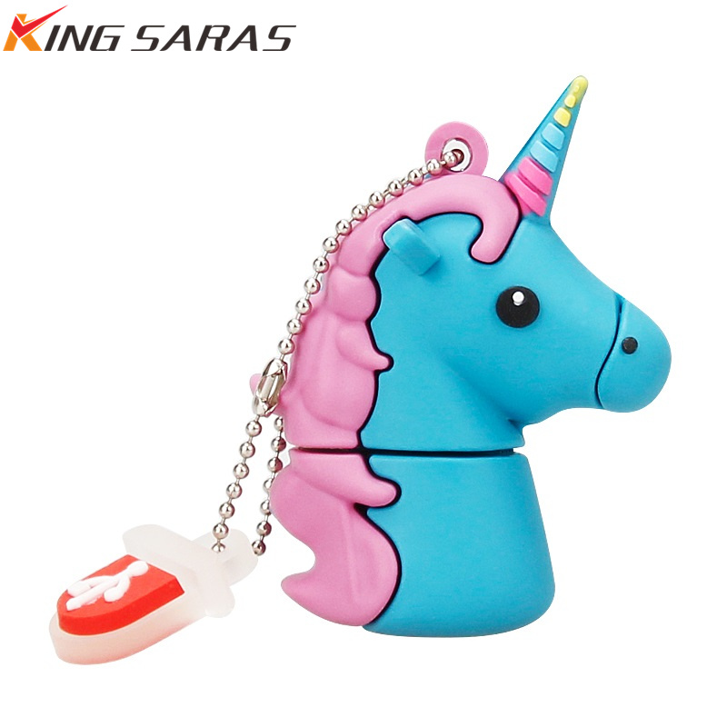usb flash drive Waterproof high speed pendrive Silicone Memory Stick 4GB 8GB 16GB 32GB 64GB 128GB usb 2 0 children festival gift in USB Flash Drives from Computer Office