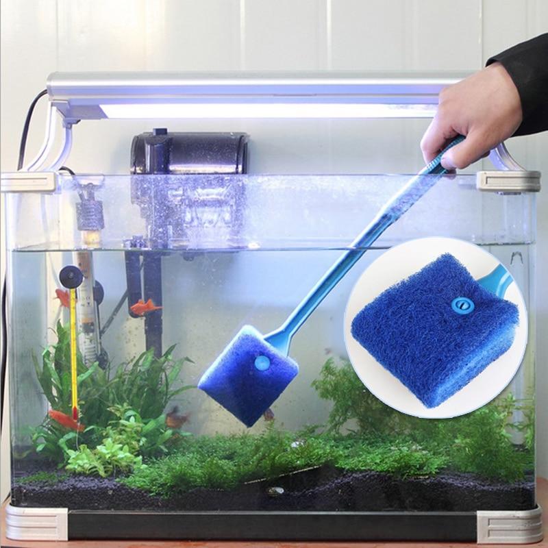 Aquarium Cleaning Tools