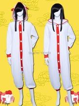 Traje japonés de anime Hoozuki no Reitetsu antirrhinum majus cosplay animal pajams Impresión pijamas para hombres y mujeres