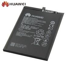 Original Replacement Phone Battery For Huawei Nova3 Honor Play Nova 4 HB386589ECW Authenic Rechargeable Battery 3750mAh qrxpower replacement battery 3750mah hb386589cw for huawei p10 plus vky al00 honor 8x play nova 4 mate20 lite