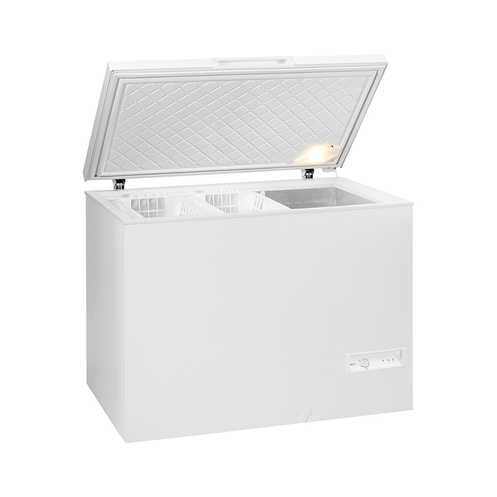 Фото - Freezer chest Gorenje FH330W Home Appliances Major Appliances Refrigerators & Freezers Freezers myofunctional appliances