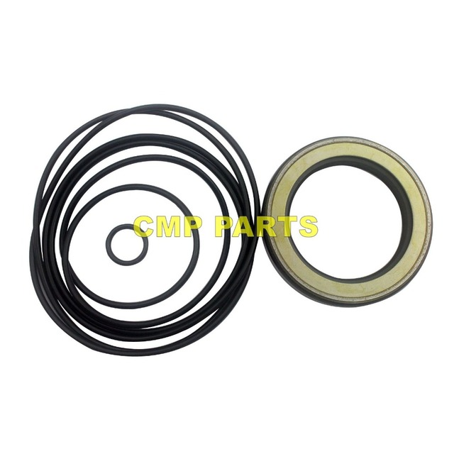 US $61 95 |PC240 8 Swing Motor Repair Service Seal Kit for Komatsu  Excavator-in A/C Compressor & Clutch from Automobiles & Motorcycles on