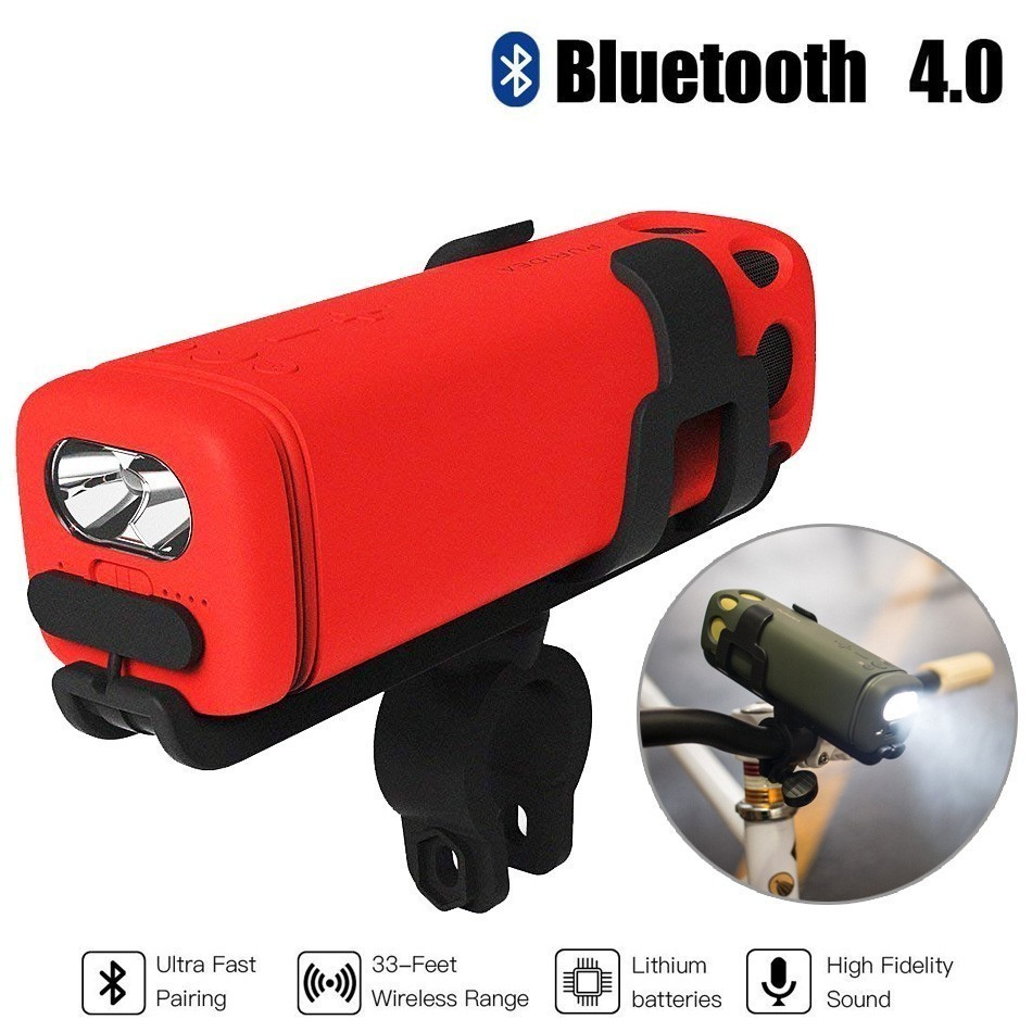 Light, Outdoor, Bicycle, Portable, MTB, Bank