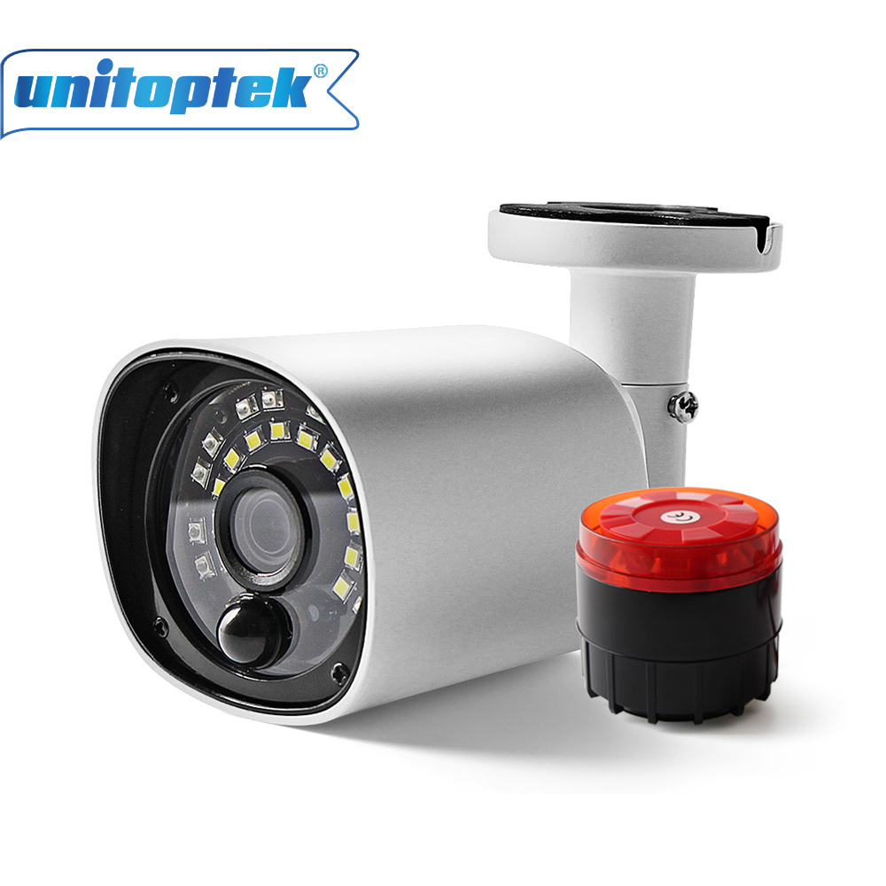 2MP 1080P HD IP Bullet Camera 3.6mm Lens Waterproof IP67 PIR Sensor IR 20M HD Security CCTV Cameras With Alarm Speaker XMEYE qhy5l ii c imager guider cameras with free a 8mm cctv lens