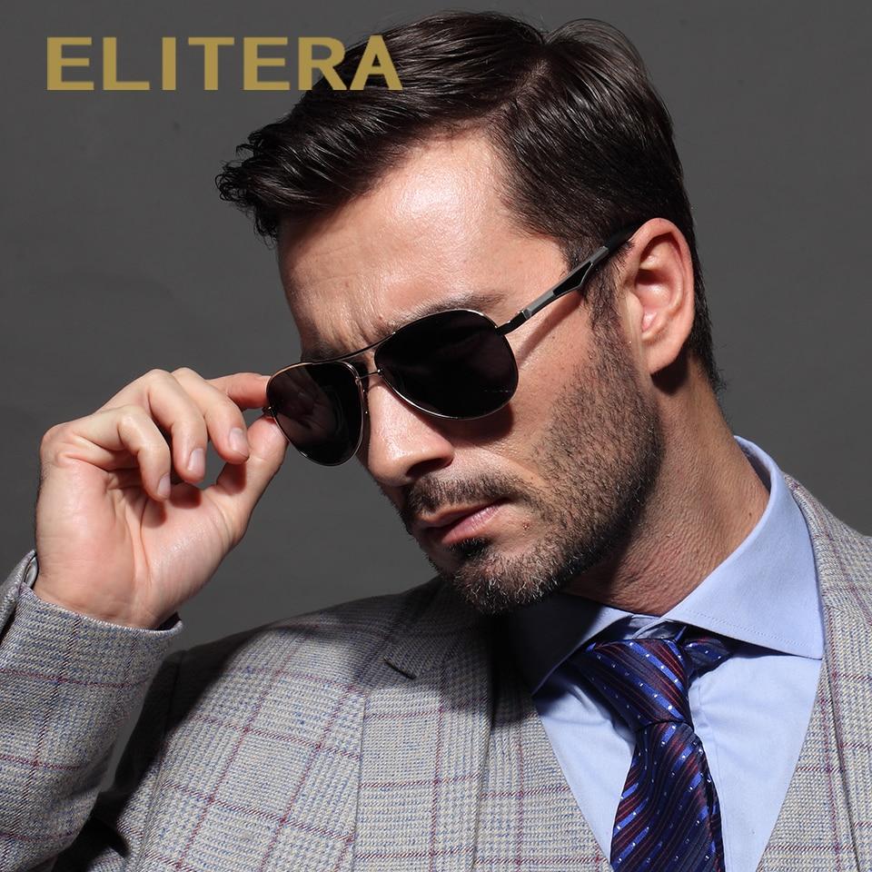 ELITERA γυαλιά ηλίου αλουμινίου - Αξεσουάρ ένδυσης - Φωτογραφία 3