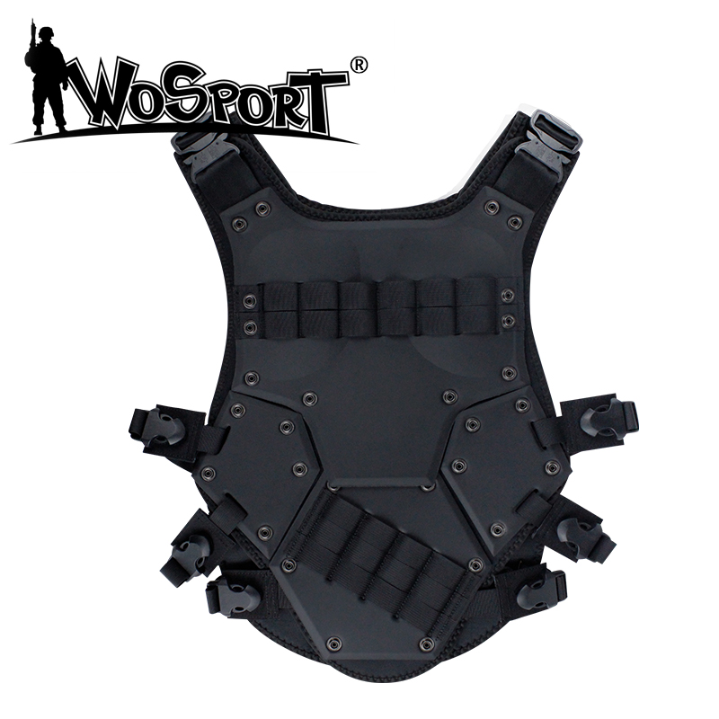 Military Tactical Vest  TMC Transformers CQB LBV Molle Vest Military Airsoft Paintball Combat Assault CS field protection vest