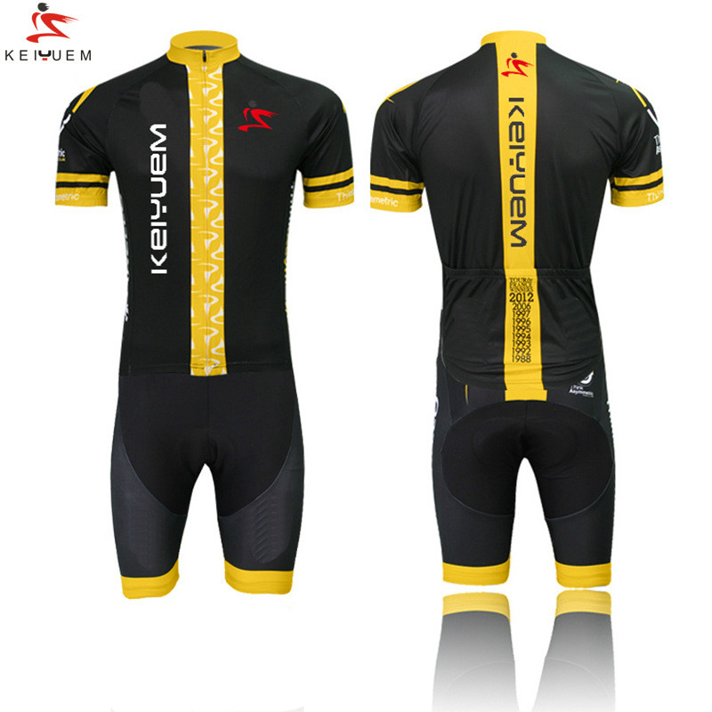 Maillot Pro Ropa Cycling Clothing/Cycle Clothes Short Sleeve MTB Bicycle Ciclismo/cycling Wear Mens Jerseys