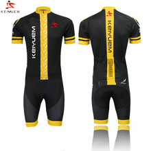 все цены на Maillot Pro Ropa Cycling Clothing/Cycle Clothes Short Sleeve MTB Bicycle Ropa Ciclismo/cycling Wear Mens Maillot Cycling Jerseys онлайн