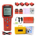 XTOOL Original X100 Pro With EEPROM Adapter Auto Key Programmer Mileage adjustment / Odometer Free Update Online Lifetime