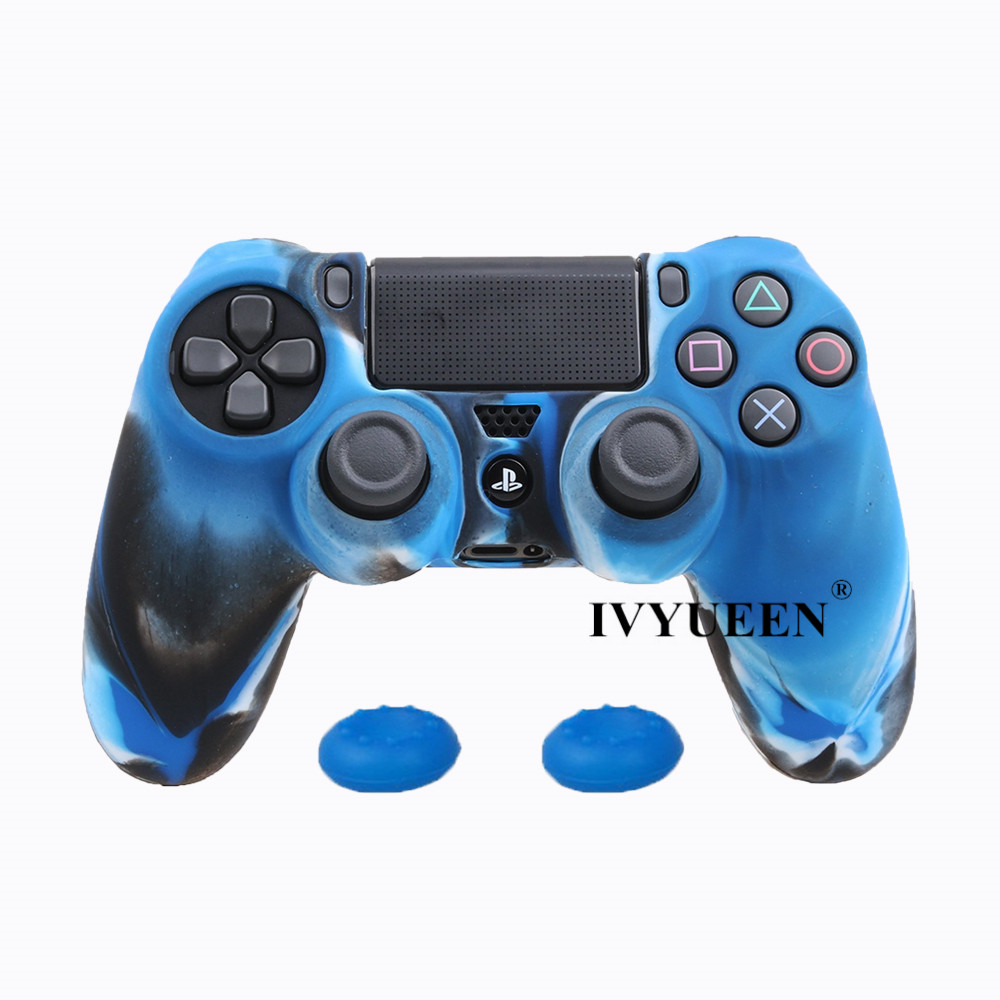 for PlayStation 4 ps4 Pro slim case skin 03