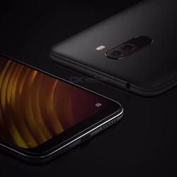 Xiaomi Pocophone F1 telefon 6.18 Cal Smartphone 6 GB pamięci RAM 128 GB ROM komórkowy 20MP Selfie aparat w telefonie komórkowym 6