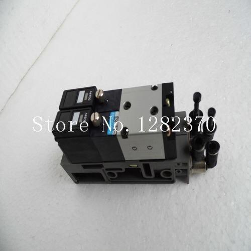 [SA] Japan's new original special sales KOGANEI solenoid valve F * W113-4KE2-14-83 spot