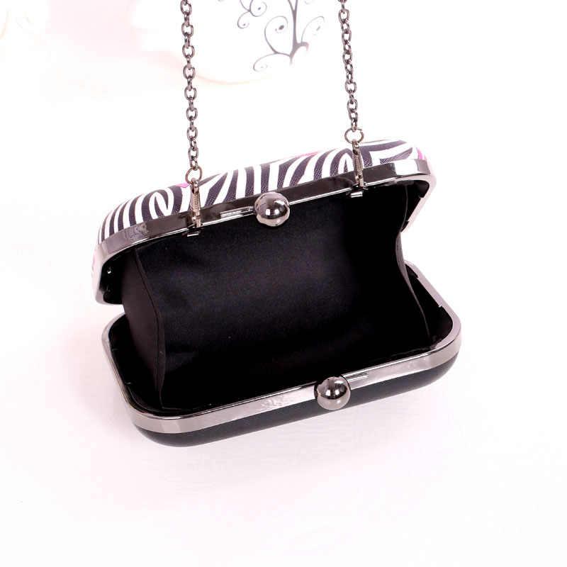 Высокое качество леди и свежий маленький Мини Губная помада и поцелуй сумка женская сумка через плечо Сумка Вечерняя Сумка клатчи кошелек