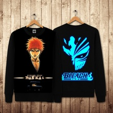 BLEACH Kurosaki ichigo Unisex Sweatshirts ( 10 styles)