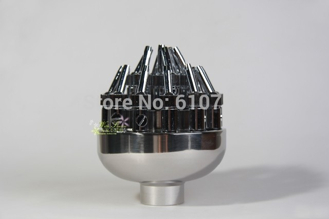 304 Stainless Steel Adjustable 1 DN25 Three Layer Flowers Spray Nozzle Sprinkler Style Stylet Interlobule Pool Fountain Nozzle304 Stainless Steel Adjustable 1 DN25 Three Layer Flowers Spray Nozzle Sprinkler Style Stylet Interlobule Pool Fountain Nozzle