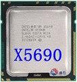 Lntel X5690 Шестиядерный Процессор (3.46 ГГц/L3 = 12 М/130 Вт) Гнездо LGA 1366 Настольный ПРОЦЕССОР (работает 100% Бесплатная Доставка)