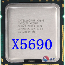Intel i7 880 3.06GHz 8M SLBPS Quad Core Eight threads desktop processors i7-880 CPU