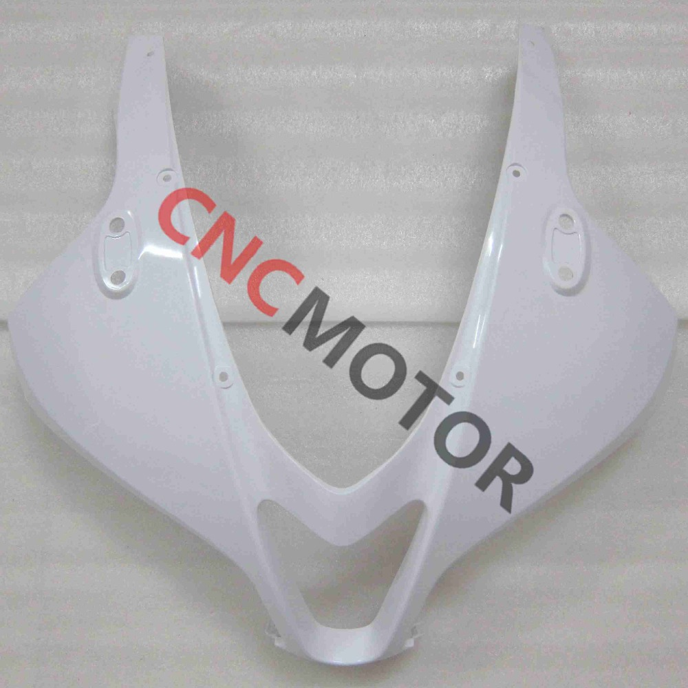 Individual ABS Plastic Parts Fairing kit Front Nose Fairings For Honda CBR600RR F5 2007 2012 07 08 09 10 11 12